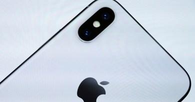 Google vuelve a burlarse de la cámara del iPhoneX