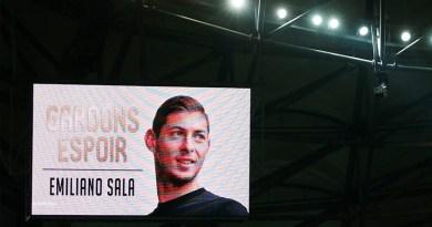 Se reanudará la búsqueda de Emiliano Sala tras la recaudación de más de 340.000 dólares