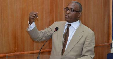 Presidente del ANPA reclama al IAD pagar mes de febrero a los empleados