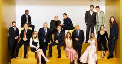 Todo listo en Los Ángeles para unos Óscar sin presentador pero muy musicales