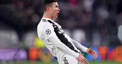 La UEFA abre una investigación a Cristiano Ronaldo por imitar al 'cholo' Simeone
