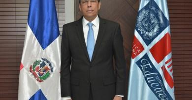 "Peña Mirabal insta a población sumarse a ""esfuerzos"" de Medina por mejorar educación"