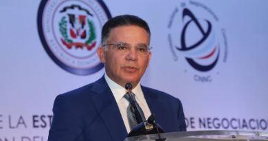 """Presidente del Conep califica de """"completo"""" el discurso de Danilo; aboga se sigan impulsando las exportaciones"""