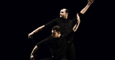 Coreógrafo Daniel Doña quiere dar visibilidad a la danza española en EE. UU.