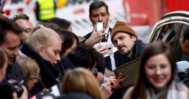 """Actor y director Casey Affleck, perseguido por el escándalo """"Me too"""" en la Berlinale"""