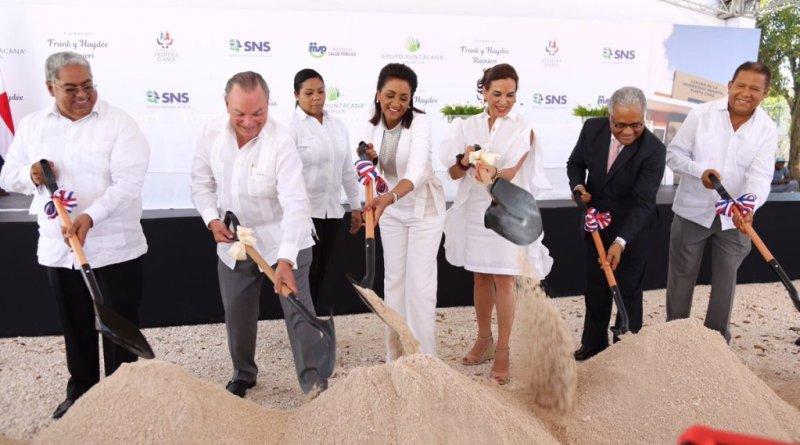 Construirán centro para dar atención integral a niños con discapacidad en Punta Cana
