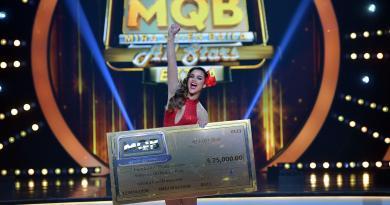 Clarissa Molina gana Mira Quien Baila en un duelo de dominicanas