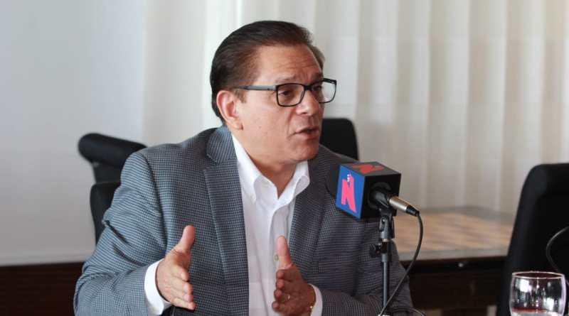 Rivera: crimson pública y privada de salud tienen que cohabitar para bien de la población