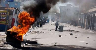 Mueren cinco personas y diez resultan heridas en un tiroteo en Puerto Príncipe