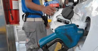 Aumentan entre 40 centavos y RD$4.10 a precios de los combustibles