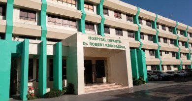 Fallece el niño de cinco años ingresado en Effectively being facility Reid Cabral por rabia humana