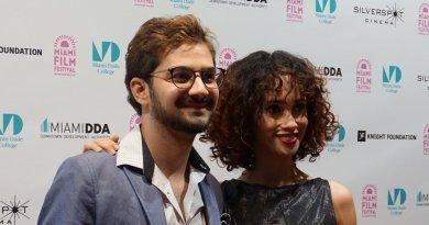 El viaje de Cabral por la Dominicana profunda cautiva al Pageant de Miami