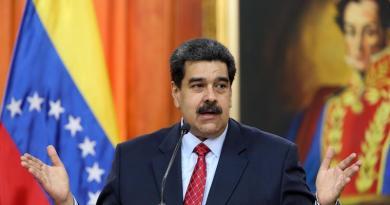 """EE.UU. ataca la presencia de tropas cubanas en Venezuela, """"y ahora los rusos"""""""