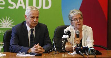 Uruguay, con tasa de donantes de órganos que supera media de América Latina