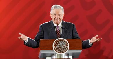 El Gobierno mexicano deporta a 204 migrantes hondureños