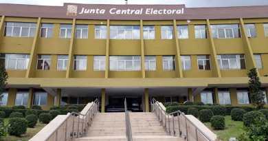 JCE mantendrá voto de arrastre entre diputados y senadores en el DN y cinco provincias más