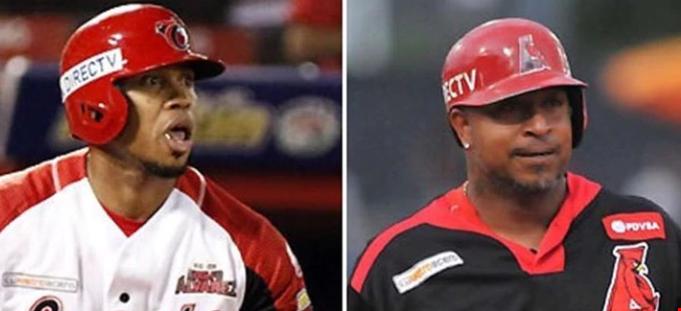 Conmoción en Venezuela por la muerte de José Castillo y Luis Valbuena, dos exestrellas de la MLB