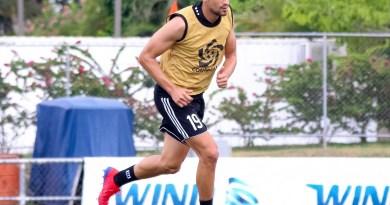 Futbolista Ema Torres debuta este sábado con Cibao FC