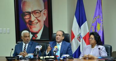 CP-PLD apelará decisión JCE sobre el arrastre, no toca tema modificación constitucional