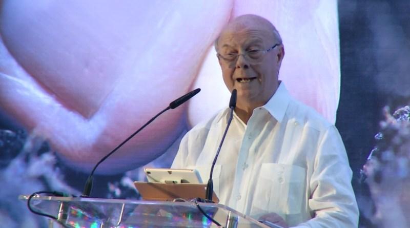 Hipólito Mejía acusa al gobierno de quebrar a los agricultores dominicanos