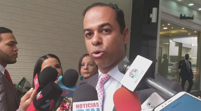Vídeo- Vocero diputados PRM aclara congresistas que no han firmado documento mantienen firme rechazo a reforma Constitucional.
