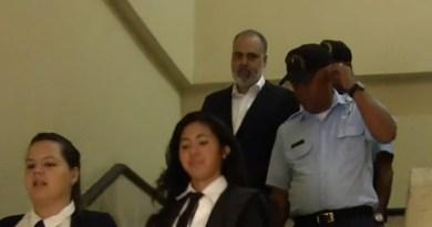 Juez de Atención Permanente dicta arresto domiciliario contra propietario OmegaTech