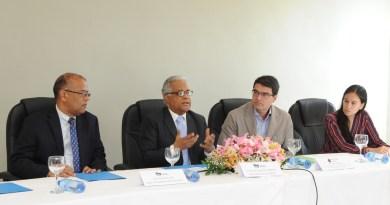 Salud Pública capacita non-public que trabajará en Hemocentro Nacional