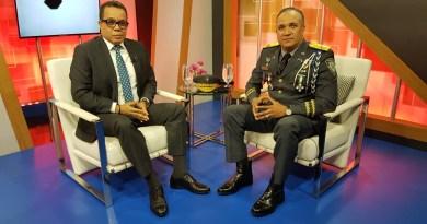 Director PN admite la uniformada tiene que mejorar y hacer énfasis en tema de prevención