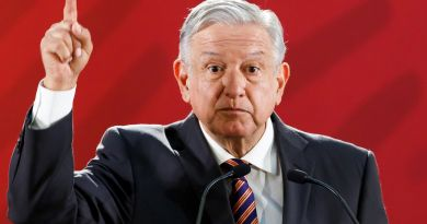 "López Obrador rebate a The Unusual York Cases pese a ser ""un periódico famoso"""