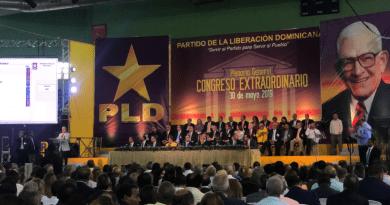 Dirigentes del PLD llaman al orden y a debatir diferencias a lo interno