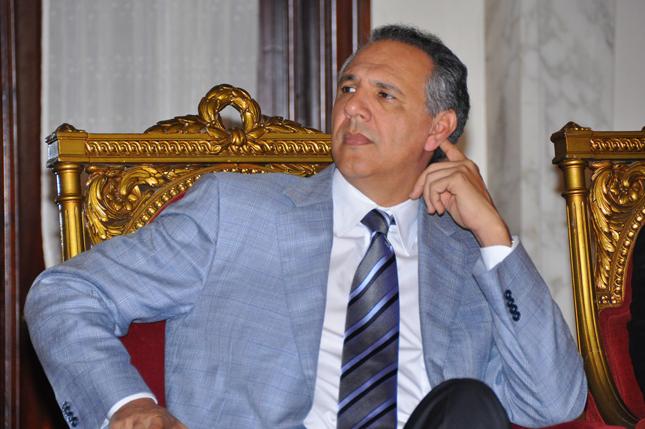 Peralta dice a funcionarios antirreleccionistas que es más prudente esperar que Danilo hable