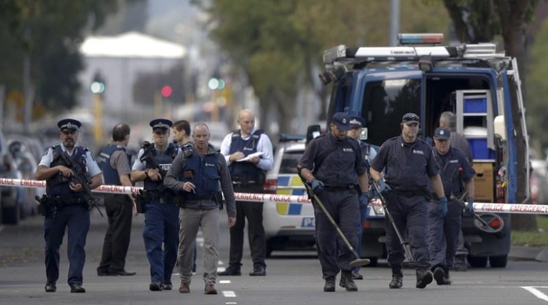 Fb eliminó 1,5 millones de movies del ataque terrorista en Nueva Zelanda