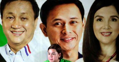 Sara Duterte, hija del mandatario filipino, afianza su perfil presidenciable