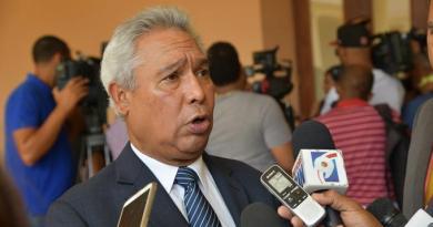 Vídeo- Isidoro Santana responde a Peralta y Gonzalo, advierte un ministro no tiene más derecho a la palabra que otro