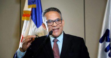 Camejo vuelve atacar el vigésimo transitorio que prohíbe otra reelección presidente Danilo Medina