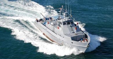 Armada detiene a 15 personas intentaban viajar  de manera ilegal a Puerto Rico