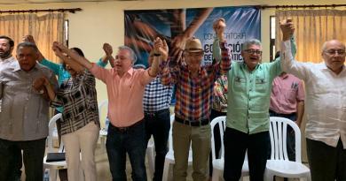 José Rijo afirma están dadas las condiciones para construir sociedad con nueva visión