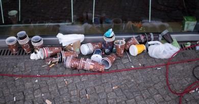 Ecologistas alemanes exigen sistema unificado para vasos retornables