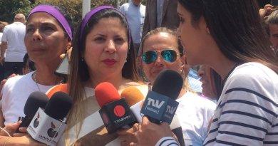 Diputados venezolanos acusados de rebelión se dicen perseguidos del Gobierno