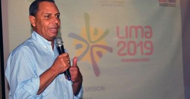 205 atletas de RD clasificados para Panamericanos