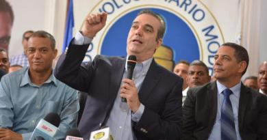 Abinader pide a presidente Medina designar Comisión independiente para investigar atentado a David Ortiz