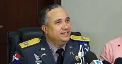 Jefe PN llama a  prófugos en atentado a David Ortiz a que se entreguen