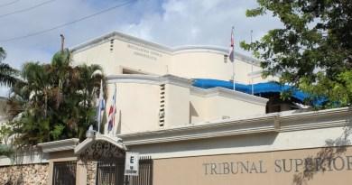 Tribunal Passable Administrativo conocerá mañana amparo contra voto arrastre