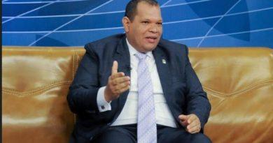 Diputado Carlos Guzmán: ¨En la Cámara de Diputados no hay forma humana de que halla reforma constitucional¨