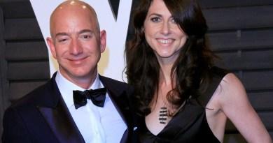 MacKenzie Bezos, exesposa del dueño de Amazon, donará la mitad de su fortuna
