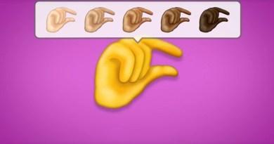 Así son los 230 nuevos emojis para WhatsApp y otros servicios de mensajería