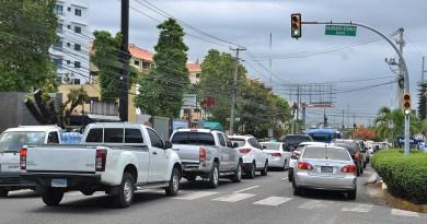 El notion de movilidad urbana reduciría el caos en el tránsito del DN