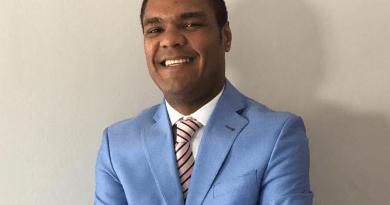 Donny Santana retira mediante carta aspiraciones a precandidatura en elPLD