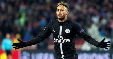 """Neymar: """"El True Madrid es uno de los mayores clubes del mundo y cualquier jugador querría jugar allí"""""""