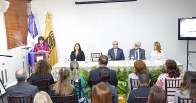"""JCE realiza auditoría para obtener """"Sello de Igualdad de Género en el Sector Público"""""""